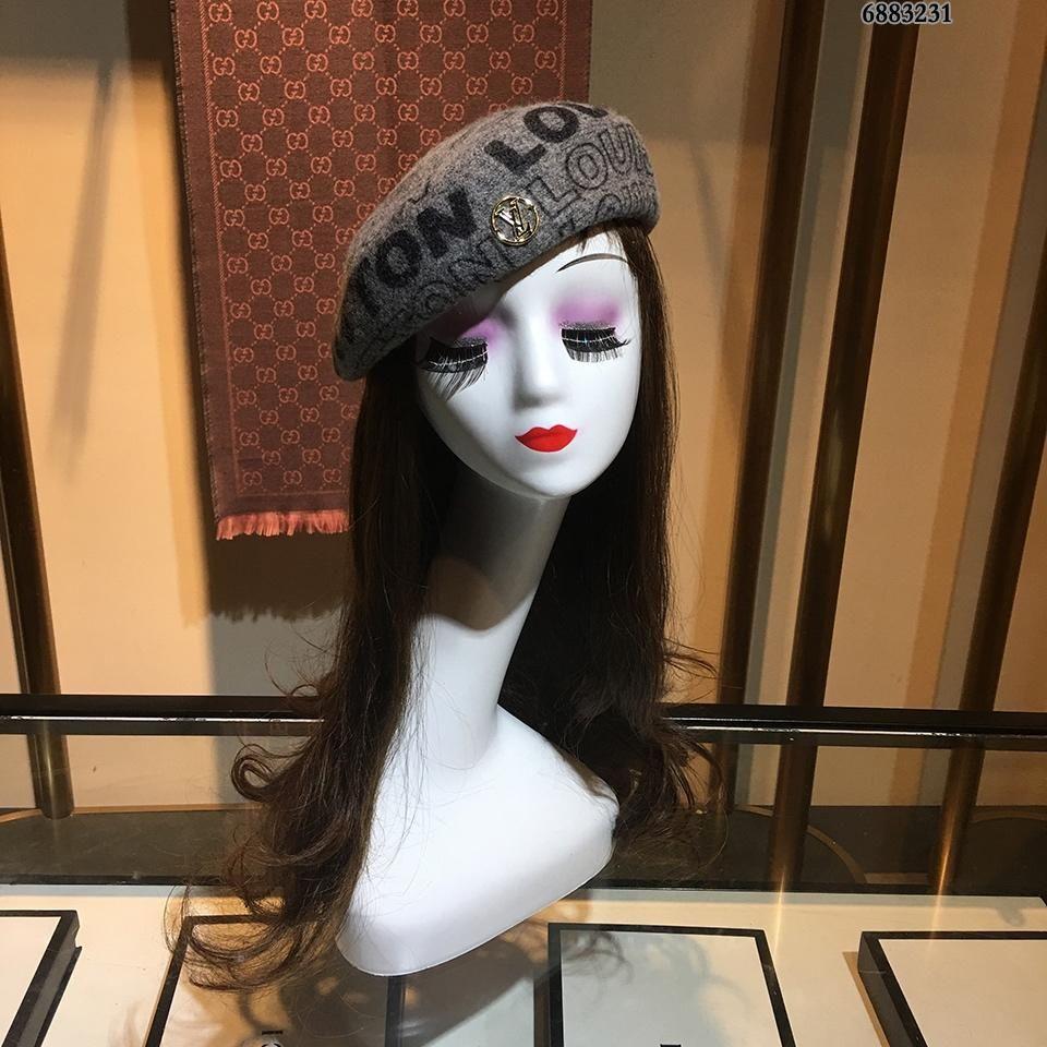 2019 nuovo cappello da uomo e donna di alta qualità y19828017829x69j
