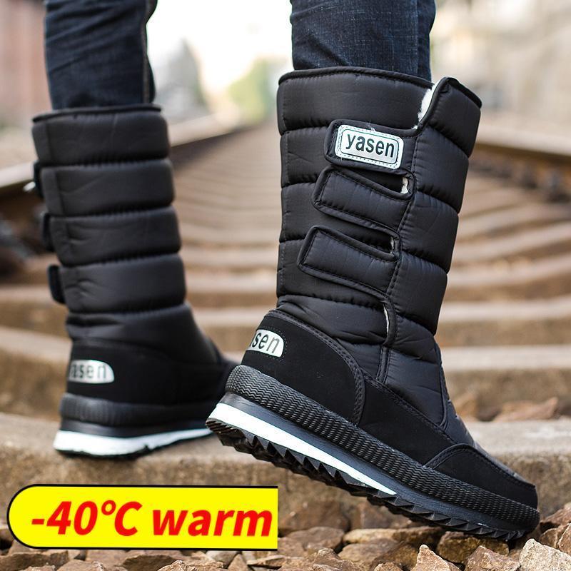 Cheap Men Winter Boots