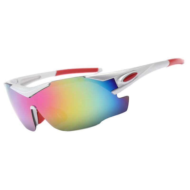 Die neuesten Herren- und Damenmode-Sonnenbrillen von hoher Qualität spiegeln Markendesigner-Sportsonnenbrillen für Herren und Damen wider