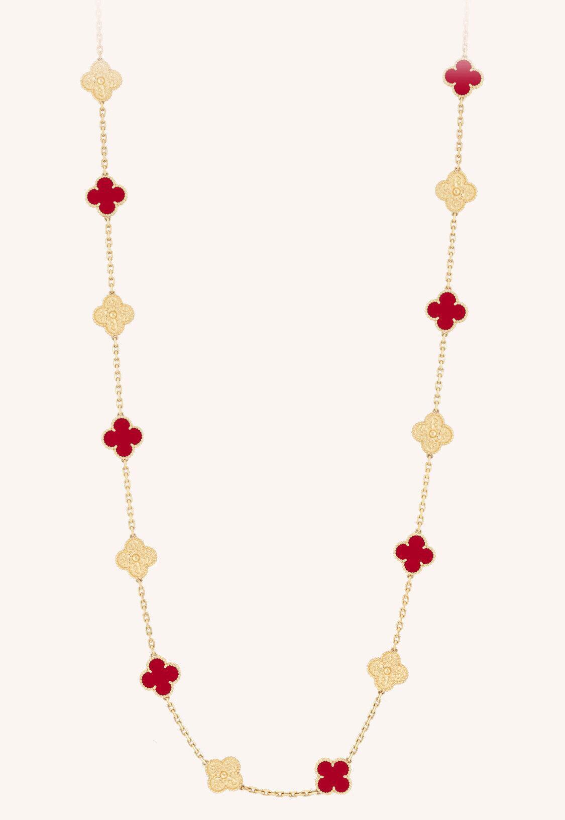 2020 de alta qualidade senhoras jóia colar com vestido de festa melhor charme jóias lindo pingente de colar C1C9