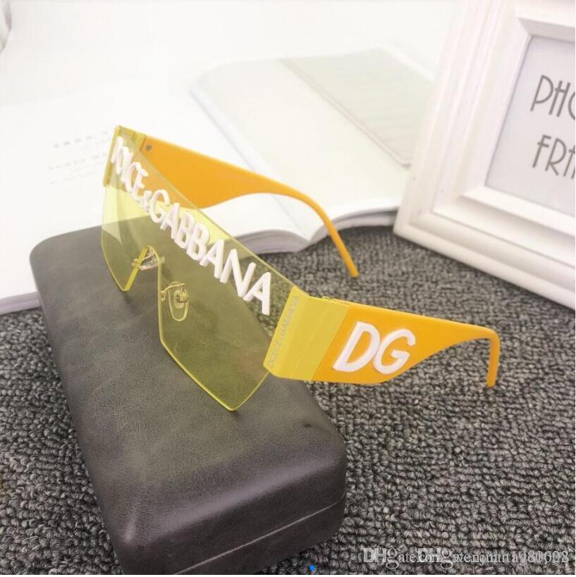 2020 gafas de sol redondas de metal Diseñadores Gafas Gold Flash lente de cristal para mujer para hombre del espejo gafas de sol redondas sol unisex Glasse 032