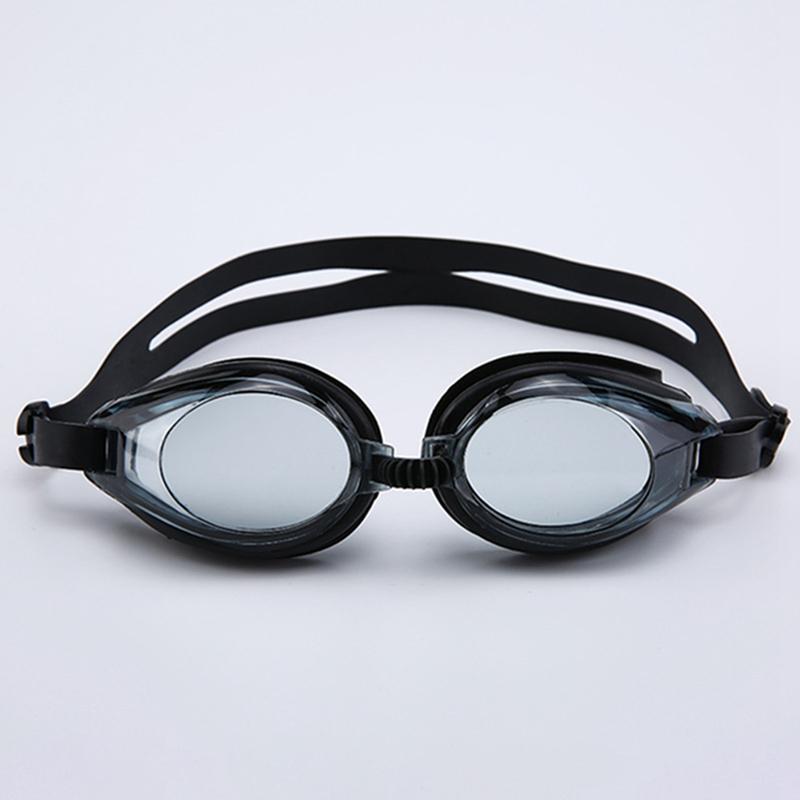 Lunettes de natation garçons filles enfants Piscine pour enfants Lunettes Lunettes de natation Anti-brouillard Imperméable Nouveau