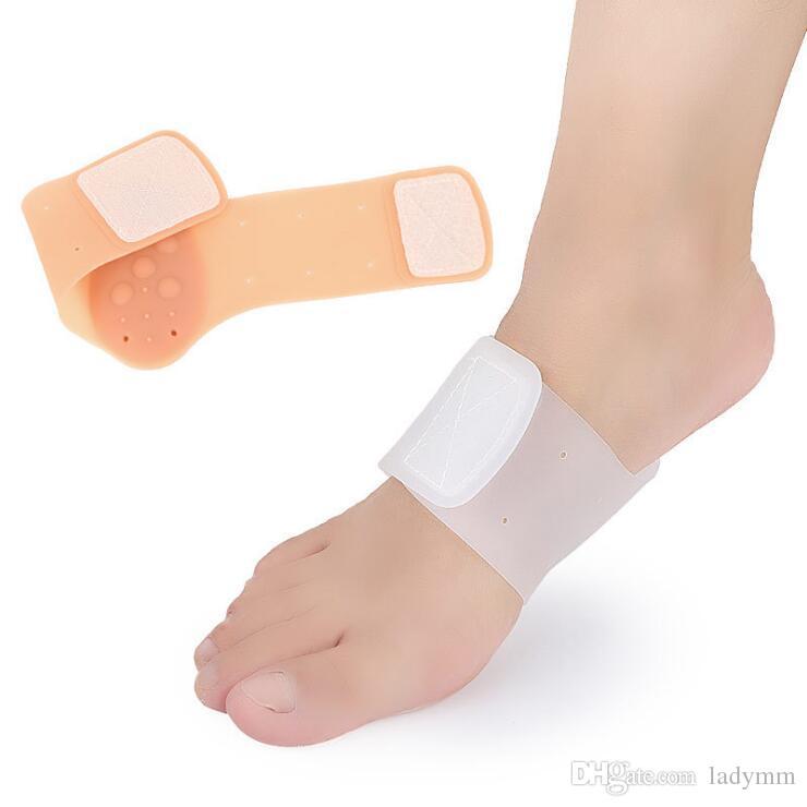 Flat Feet Insole Arch Support Plantar Fasciitis Orthopedic Corrector HOT
