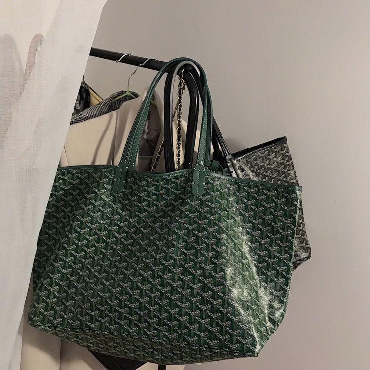 Hot selling handbag high quality ladies large shopping bag wallet free shipping Set gy bags