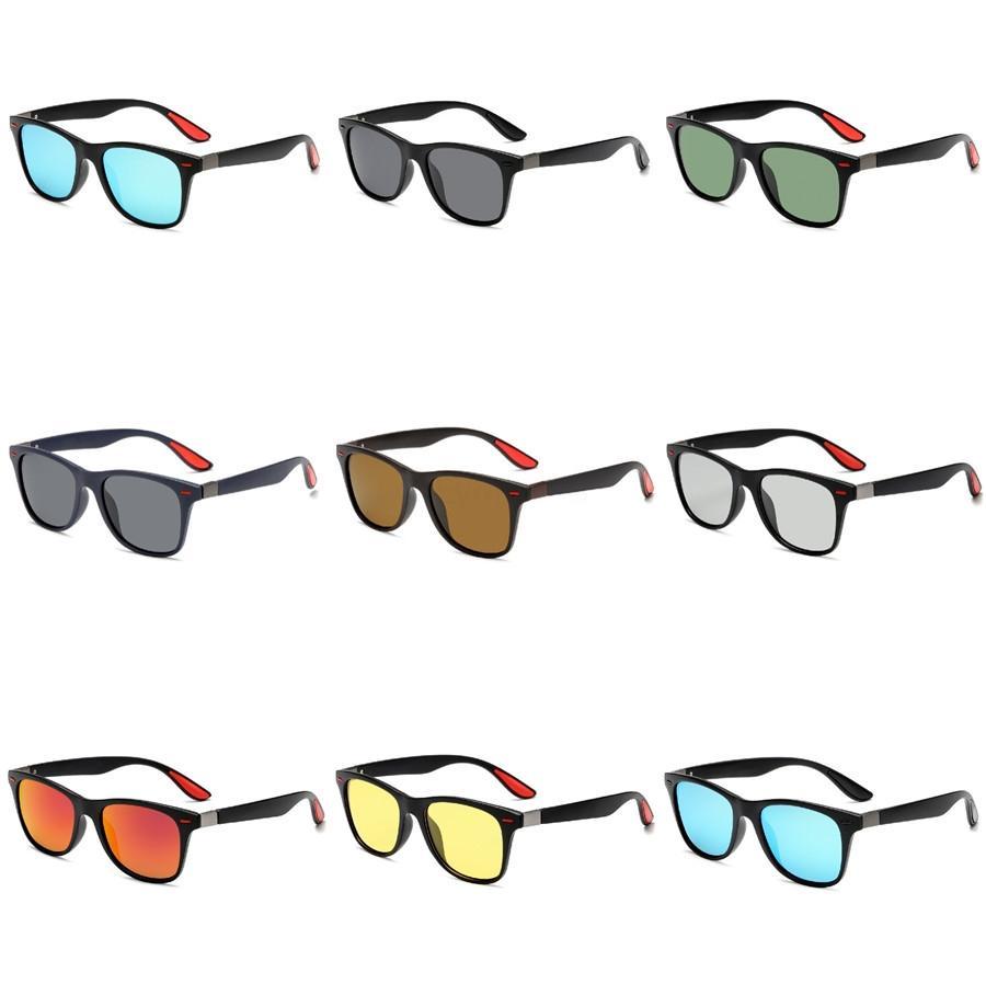 Nuevo marco de Arrial Steampunk Gafas de sol de las mujeres de los hombres de metal doble puente de cristal Lense retro de los vidrios de Sun de los anteojos con la caja # 494