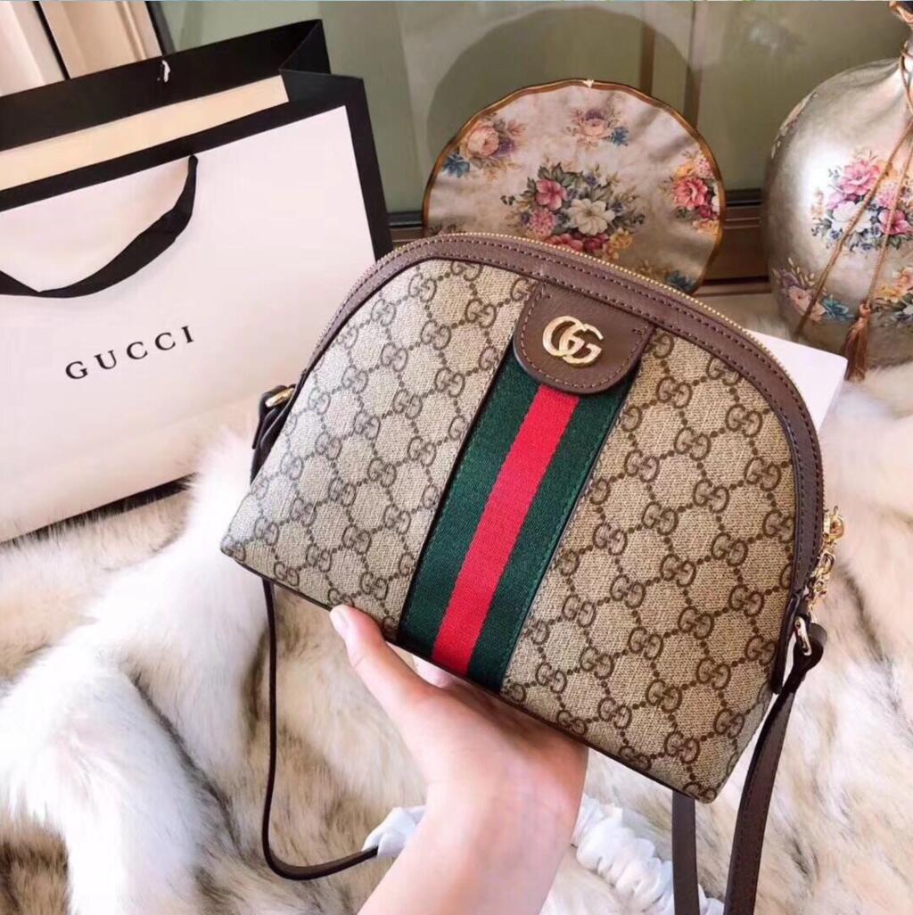 2019 Les ventes femmes sacs à main sac à bandoulière unique sacs portefeuille épaule Incliné bag24 * 21 * 6cm