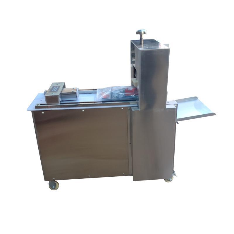 affettatrice elettrica montone rotolo congelamento manzo taglio macchina di taglio di verdure di agnello in acciaio inox tritacarne 2200W