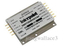 radiation tolerant Aerospace low ripple and noise dc-dc converter high reliable hybrid cebric SMRT2800 SERIES 42 V series