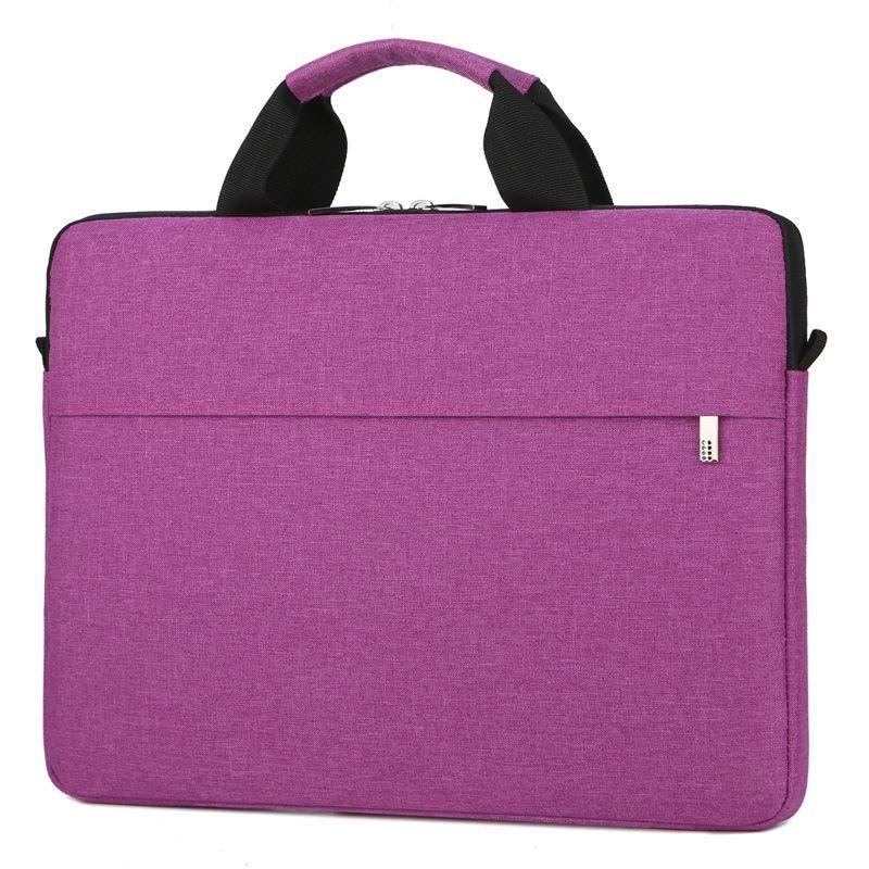 Computer Laptop Bags 13.3 14 15.6 inch Briefcase Handbag for Huawei Dell Acer Macbook xiaomi Lenovo pro new