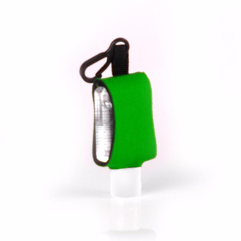 Ready to Ship Hand Sanitizer Bottle Sleeves Neoprene Hand Sanitizer Gel Holder With Fashion Full Printing Hand Sanitizer Bottle Sleeves