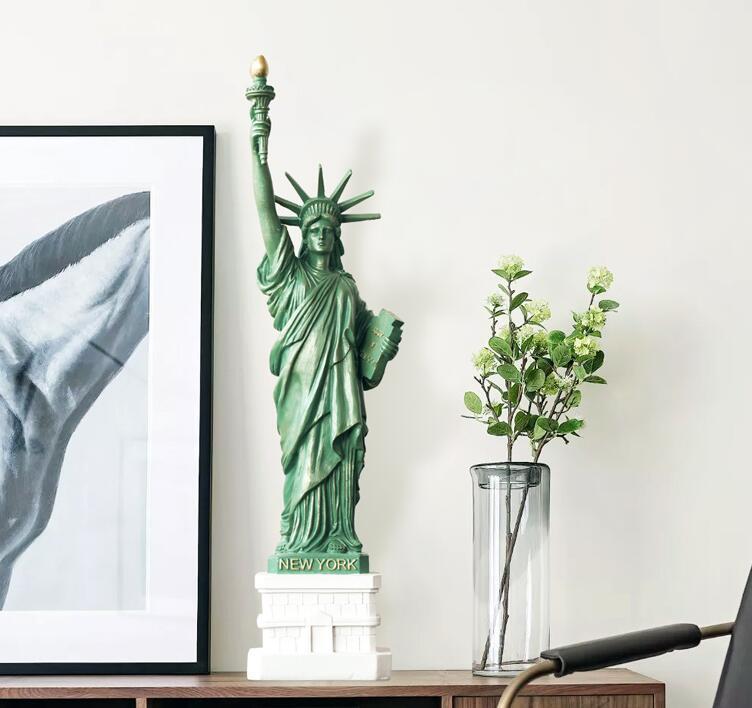 Liberty Süsleme Heykeli