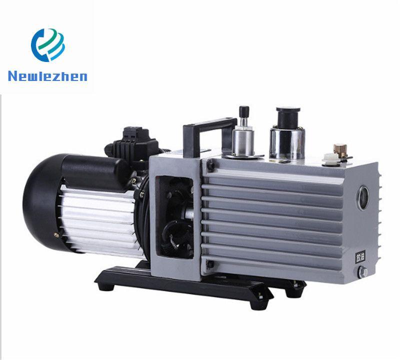 Lab 2XZ-4 zweistufiger Aufbau Drehschieber-Vakuumpumpe Preis Mit Vakuum-Trockenschrank und Rotationsverdampfer