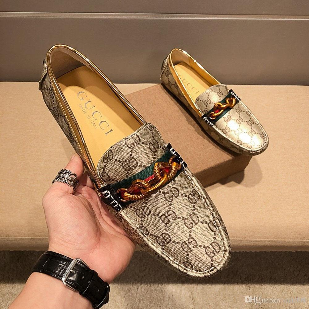 Beiläufige Schuhe der Männer echtes Leder weich Mokassin Schuhe Mann braun Loafers große Größe 37-45 Outdoor-slip-on Fahr Schuhe bequem