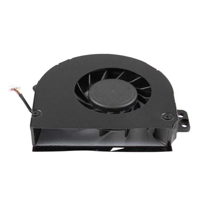 Novo Para Dell Inspiron 1464 1564 1764 CPU Laptop Cooling Fan 0F5GHJ F5GHJ