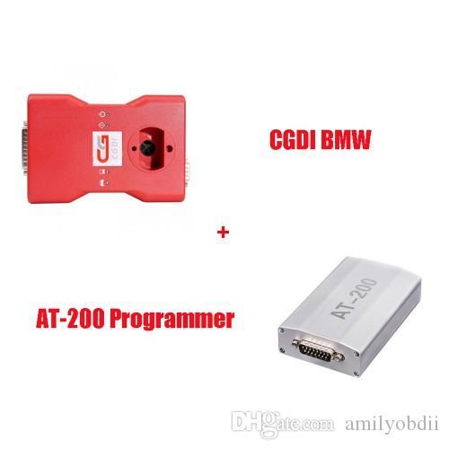 Cgdi Prog Program Bmw Cas3+ Key Via Obdauto Diagnostic Tool