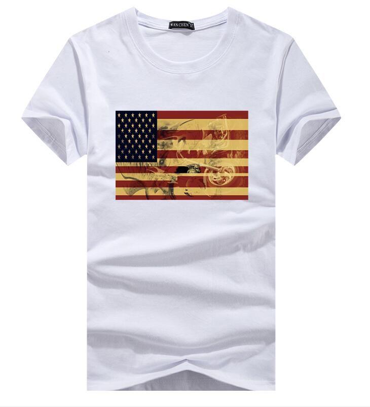 2020 T-shirt imprimé mode chemise à fond l'été la mode marque courte sport hommes manches et occasionnels des femmes T-shirt