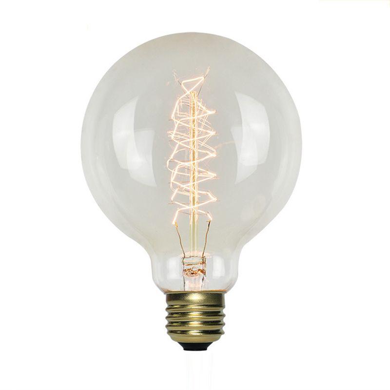 Pack OFF 5 E12 40W Candle Clear Light Bulb UK 240V