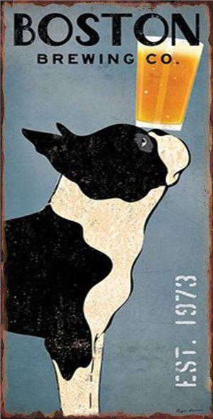 14 estilos Sinal Da Lata De Metal Pintura Retro Ferro Cartaz Do Vintage Artesanato Bar Pub Sinais Arte Da Parede fotos Etiqueta Placa Cafe Bar decoração da sua casa 20 * 30 cm