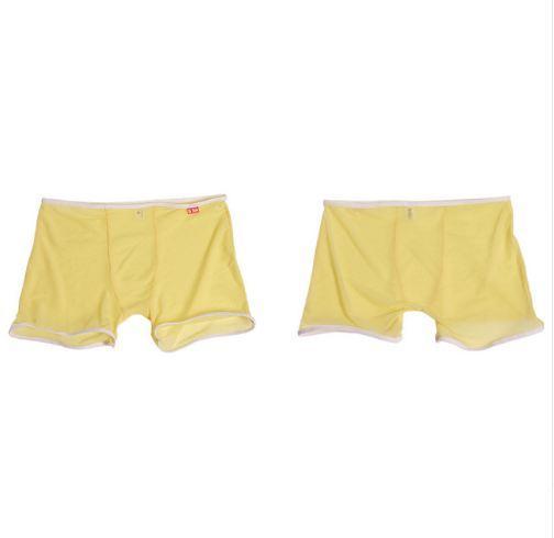 Sexy Boxers Shorts Mens Mesh Transparent Panties Trunks Penis Pouch Underwear Pant Male Gay Underwear Jockstraps Erotic Lingerie