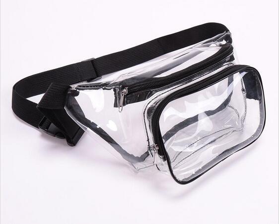 2019 2020 la nouvelle Fanny Pack, sac de taille réglable WithExtra externe de poche, sac, avec une forte fermeture éclair, pour lieu de football