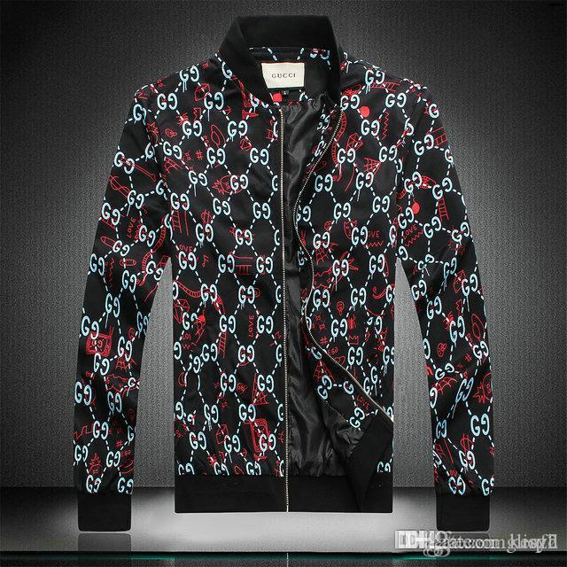 20WF MENs DESIGN JACKETs BRANDS JACKET LUXURYs FASHION CASUAL WEAR Youth College STYLE Boy Tops WEAR BRANDS Clothes 2020 for Wholesale LISY2
