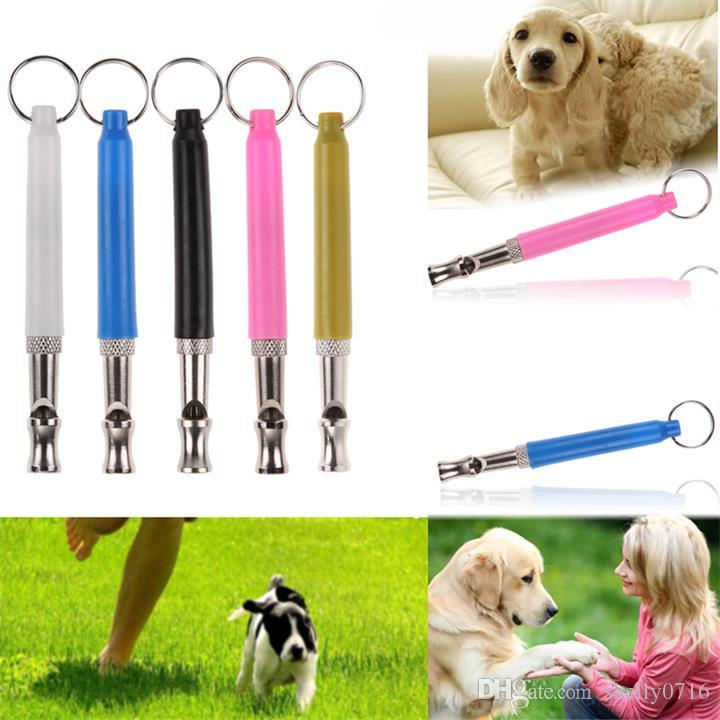 Puppy Bells Housetraining Adjustable Dog Doorbells for Door Knob//Potty Training//Alert to Go Outside-Premium Quality Dog Whistle as a 7 Extra Large Loud Dog Bells