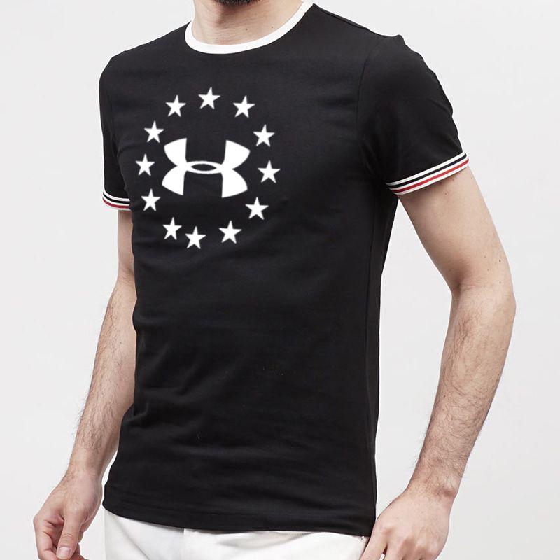 Designer mens Shirt Summer Tops Casual T Shirts for Men Short Sleeve Shirt Brand Clothing Letter Pattern Printed Tees