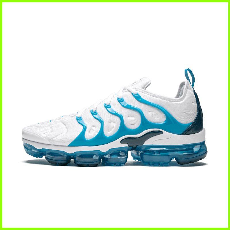 Marca TN Plus diseñador zapatillas de deporte para mujer para hombre Tns zapatos al aire libre aptitud de la gimnasia de zapatos Blanco Negro Gris Deporte Formadores Chaussures alta calidad