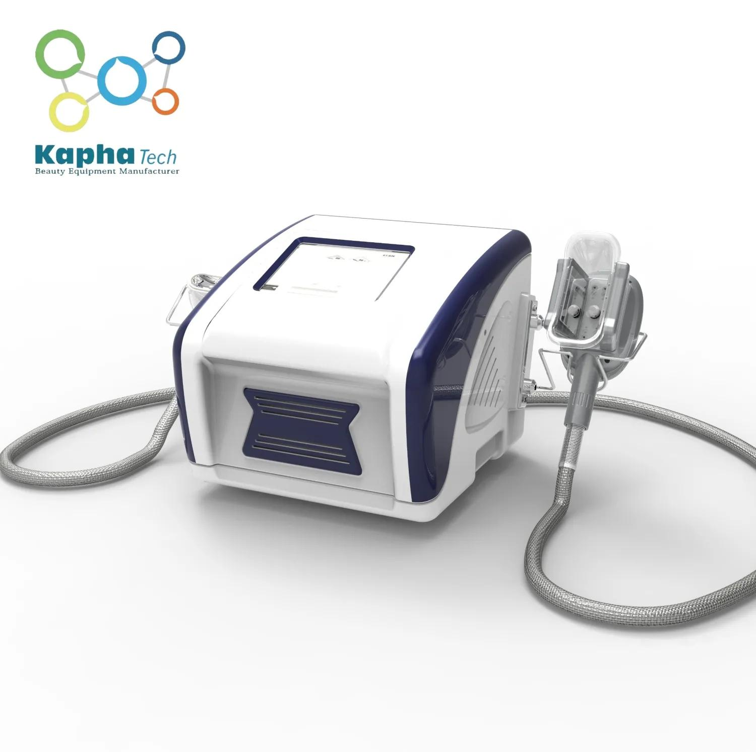 Portable Cryolipolysis Fat Freezing Lipo Laser Slimming Machine Vacuum Therapy for body fat reduction and weight loss