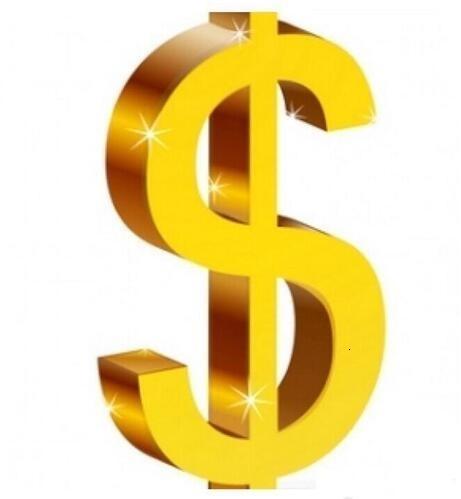 El acoplamiento especial para el franqueo y pago