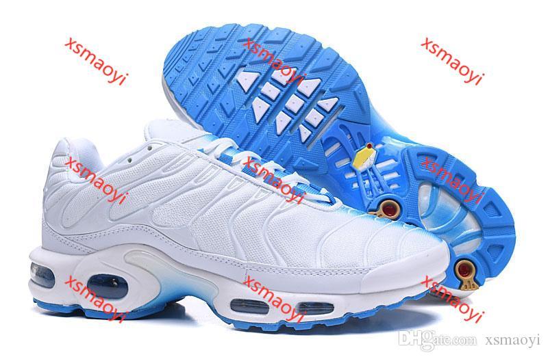 Nike Air Max hococal yeni rahat ayakkabılar erkekler TN Ayakkabı sıcak kek gibi satmak moda artan havalandırma rahat ayakkabılar Sneakers Ayakkabı, ücretsiz kargo
