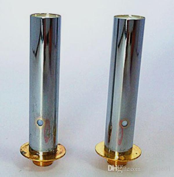 Дешевые Vape 2ohm Замена Атомайзер Основные головки нагревательные катушки специального использования для Т1 Clearomizer E-трубы 618 Сакс Shaped Съемный Atomizer