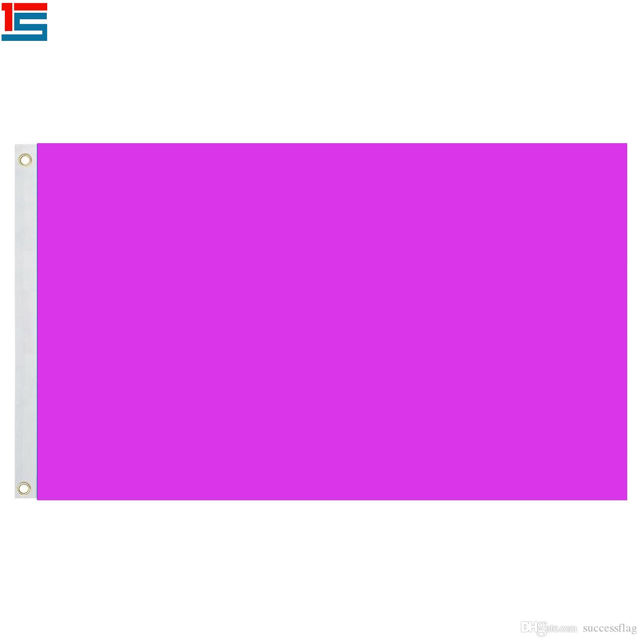 2021 Light Purple Single Color Banner Flag 3ft X 5ft Polyester 90 150cm Flag With 2 Grommets Flags Of Simple Colour From Successflag 3 12 Dhgate Com