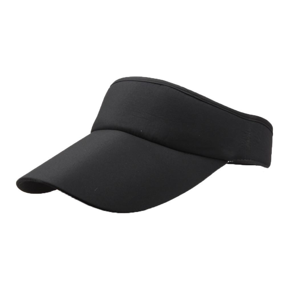 Men Women Sport Headband Classic Sun Sports Visor Hat Cap 315