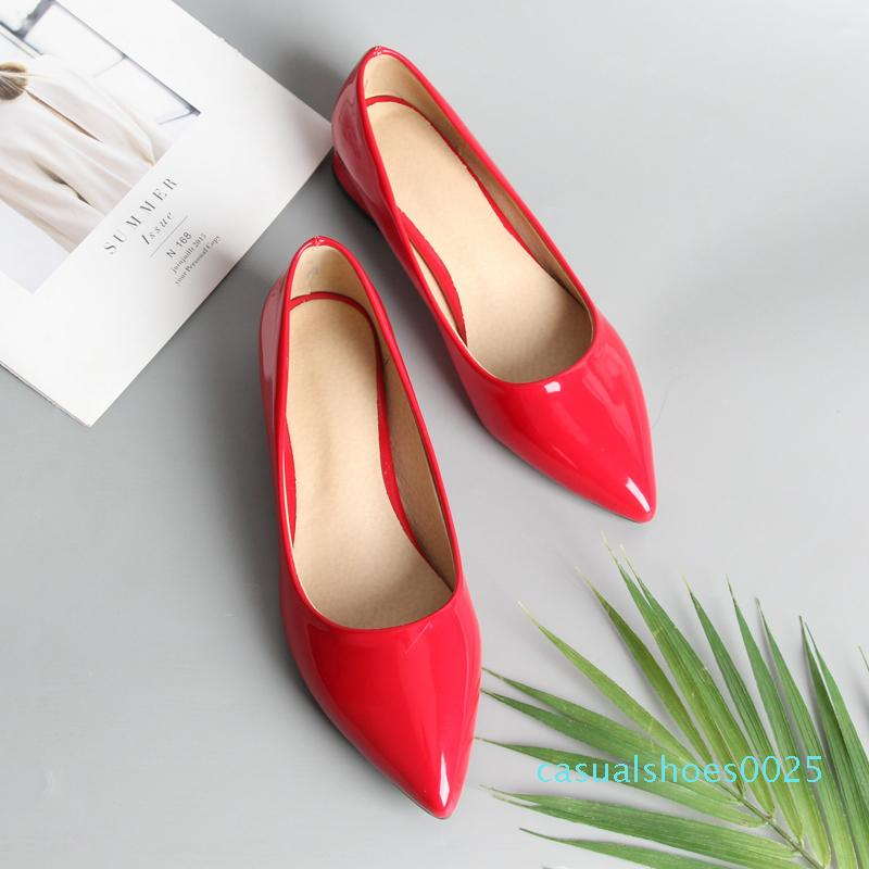 Meotina Women Shoes Pumps Pointed Toe
