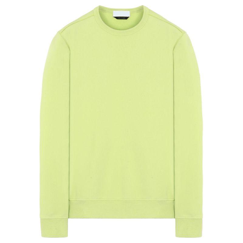 Hoodie Hip-Hop-62720 Crewneck Sweatshirt Langarm-T-Shirt einfacher fester Sweatshirt Mode-Pullover-Strickjacke Sportwear