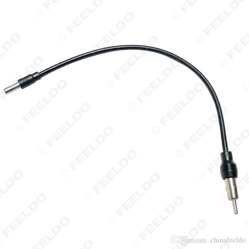 Car Motors Radio Stereo Install Radio Antenna Adapter Cable For FORD(02~13) #1546