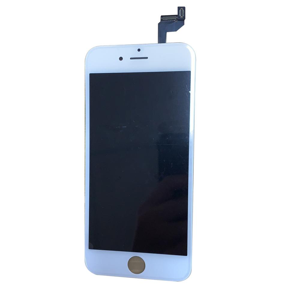 Regular LCD For iPhone 6S digitizer high Quality replacement lcd screen Screen Assembly with Frame with Small Parts Repalcement Parts