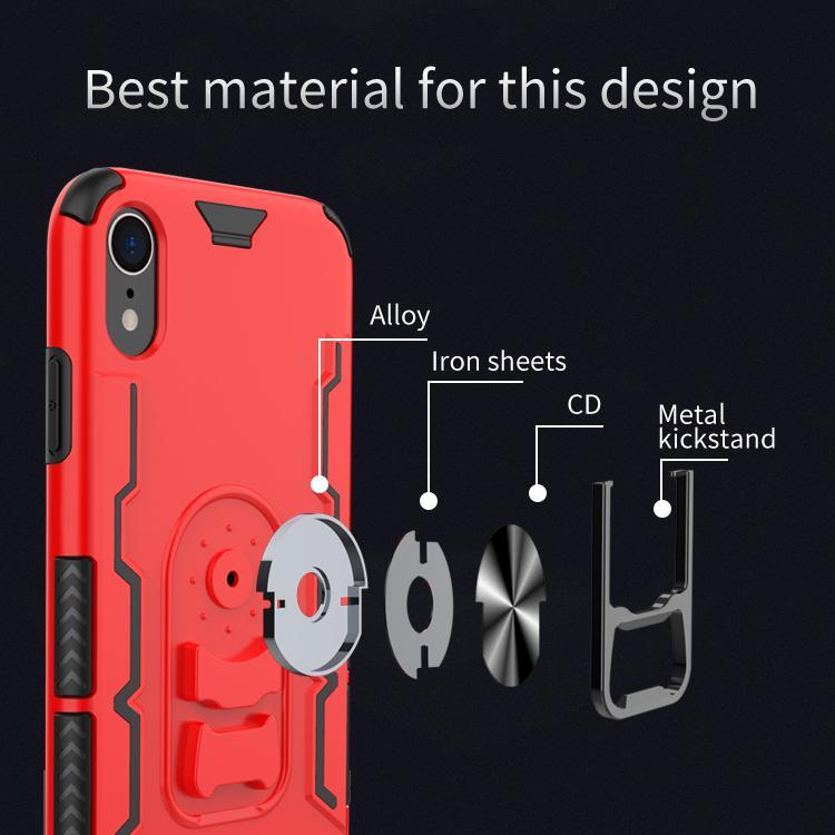 für iphone 11 Designer case11 Kippständer Fall Bier Telefonkasten 360 drehende Halter 360 Grad drehen Ring