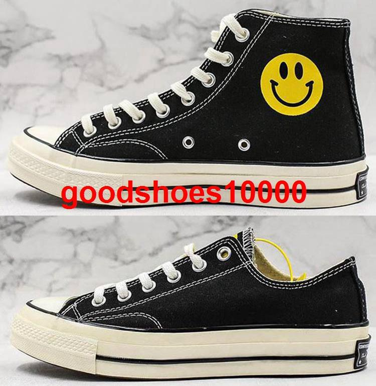 tamanho nos 5 12 Sneakers Homens vulcanizados mulheres chuck clássico All Star Shoes mercado chinatown Mens eur 46 Trainers taylor Loafers skate