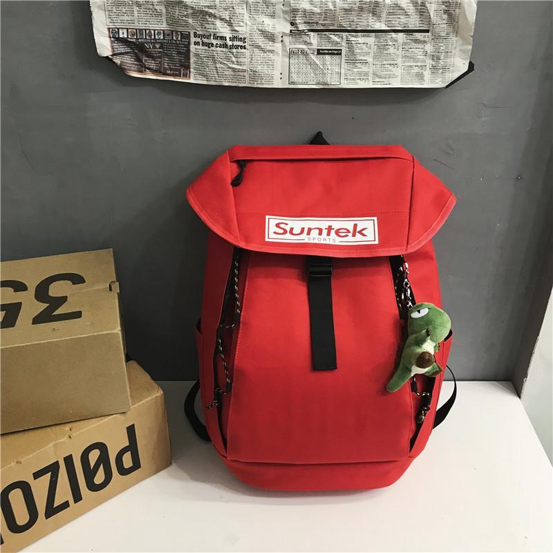 Designer de alta qualidade Mochila material do saco Marca Bolsas homens e mulheres Backpack Children school bolsas múltiplas cores opcionais # O3NS