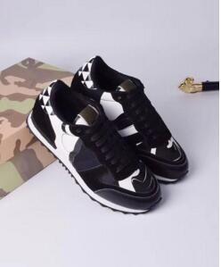 Designer Frau Trainers Qualitäts-Sneakers Stiefeletten Absatz-Schuhe Pantoffel die Slides Loafers zx969