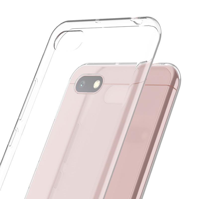 Ультра тонкий мягкий силиконовый ясно телефон случае для Xiaomi Ми 6 8 9 Lite SE редми 4A 4X 5 5A 5Plus 6 6A 6Pro Примечание 2 3 4 5 5A 4X крышка