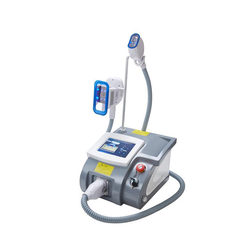 tek cryolipolysis kolu kilo kaybı 2 Kolları cryolipolysis zayıflama makinesi ile yeni ev kullanımı yağ donma cryolipolysis makinesi