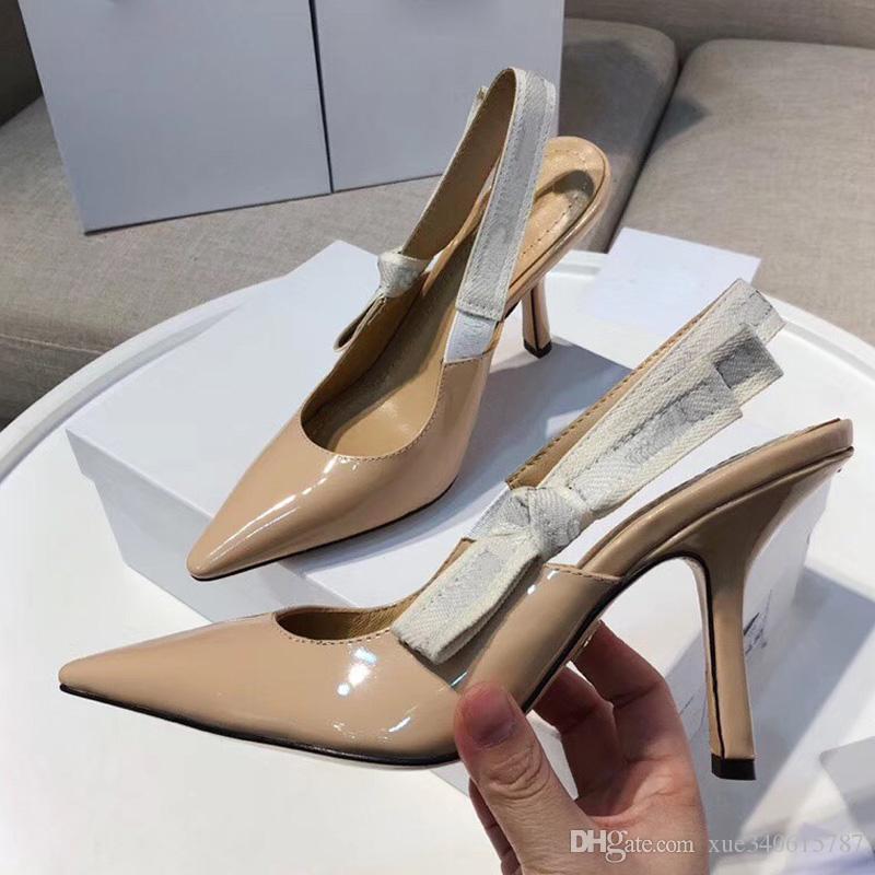 Große Mode-Absatz-Flips Gladiator Sandalen für Frauen öffnen Zehe-Sandelholz-Sommer-Schuhe Größe 35-42