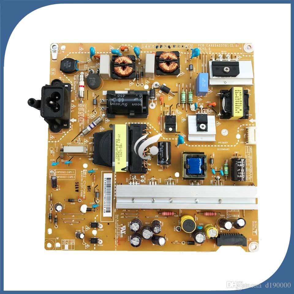 42LB5610-CD EAX65423701 LGP3942-14PL1 Power Board iyi çalışması için% 100 yeni orijinal