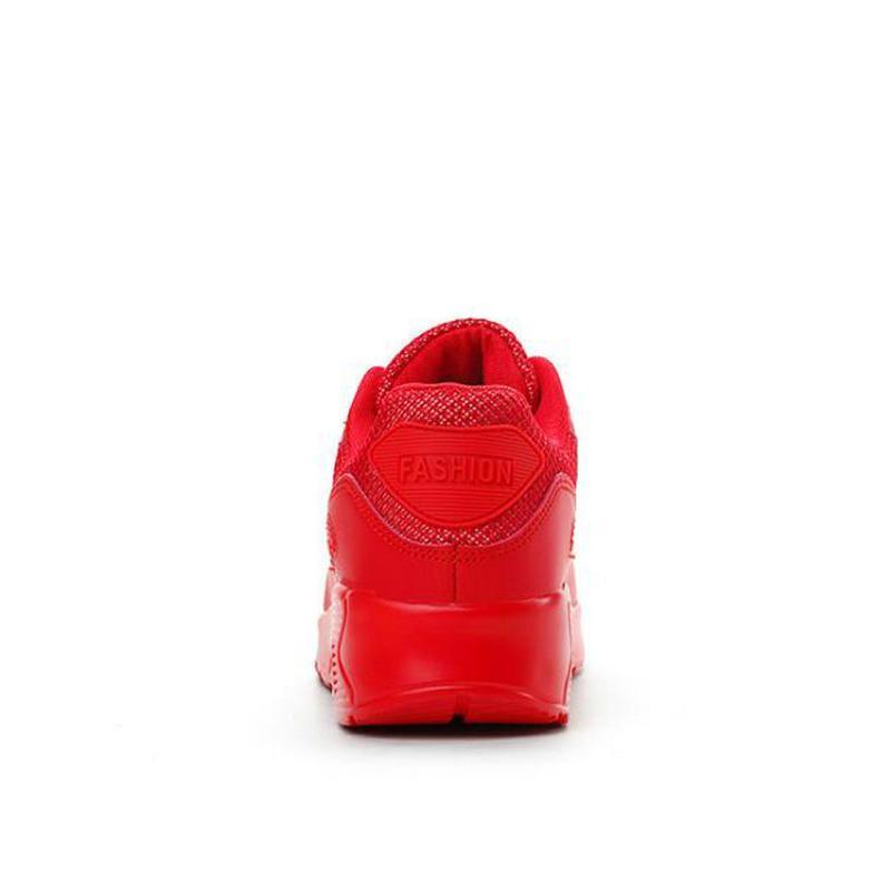Sapatos Mulheres Sneakers Verão malha respirável Marca de Mulher Verde Vermelho Preto Tenis Feminino Ladies Shoe Basket Femme Y200424