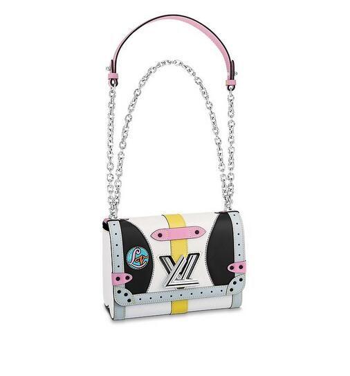 Womens Faux Suede Clutch Bag Twist Bow Plain Handbag Chain Party Evening