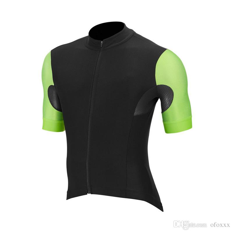 CAPO team custom made Men's fashion breathable summer short-sleeved outdoor sports Jersey shirt Cycling Short Sleeves jersey S71731