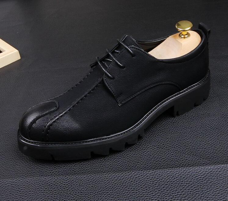 New Arrival Men Designer Dress Shoes